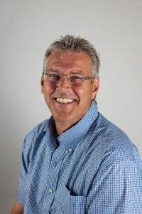 Terry Stevenson