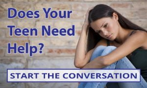 does your teen need help